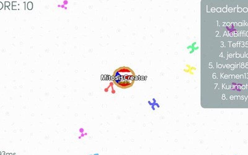 Скриншот 1 программы Mitos.is