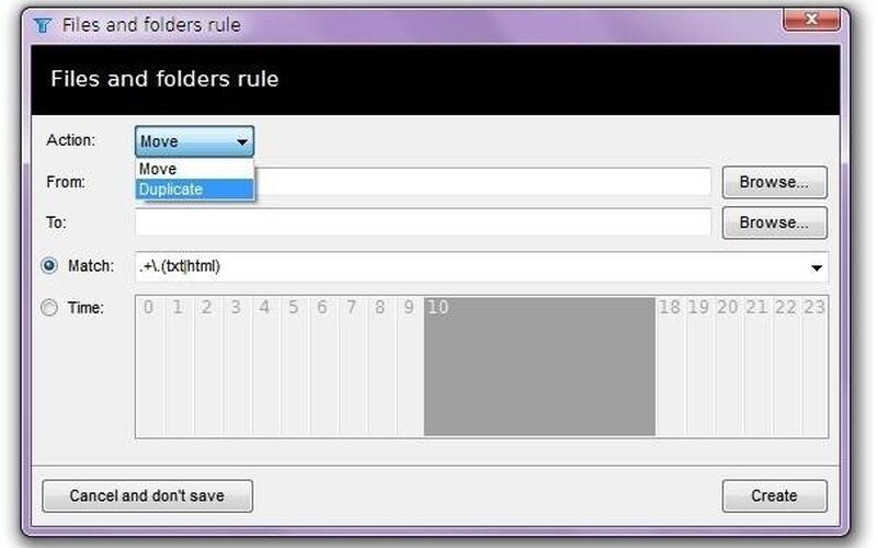 Скриншот 1 программы Nimi Places