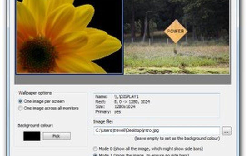 Скриншот 1 программы ZBar