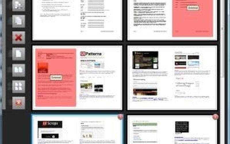 Скриншот 1 программы iPrint