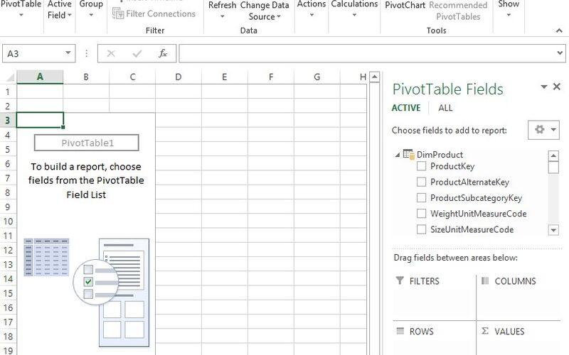 Скриншот 1 программы Microsoft Office Excel
