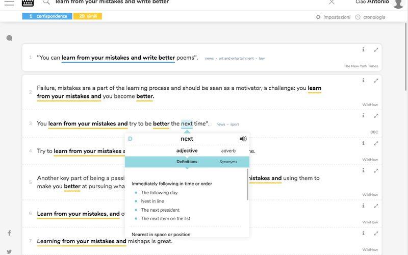 Скриншот 1 программы Ludwig.guru